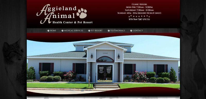 Aggieland Animal Health Center