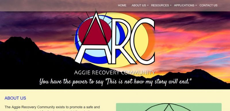 Aggie Recovery Community