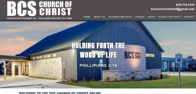 BCS Church of Christ