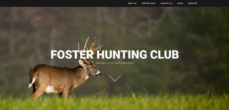 Foster Hunting Club