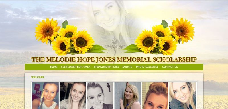 The Melodie Hope Jones Memorial Scholarship Fund